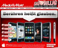 iPhone MediaMarkt