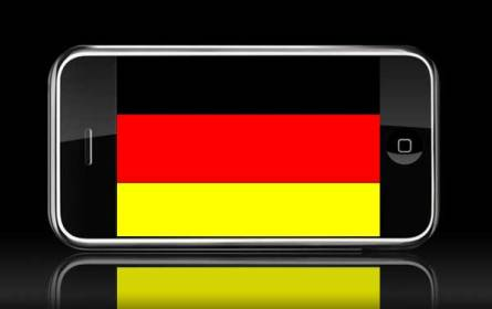 iphone alemania